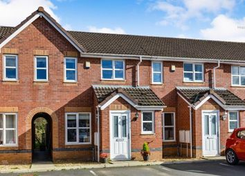 Thumbnail 3 bed terraced house for sale in Chepstow Gardens, Garstang, Preston, Lancashire