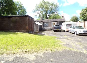 Thumbnail 2 bed bungalow for sale in Bank Top, Crawcrook, Ryton