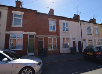 Thumbnail 2 bed terraced house for sale in Western Road, Leicester, Leicester