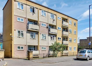 Thumbnail 3 bed flat for sale in Queen Anne Road, London