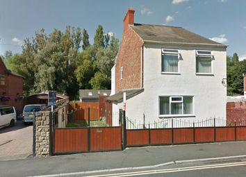 Thumbnail 3 bedroom detached house to rent in West Street, Sheffield