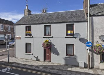 Thumbnail 4 bed end terrace house for sale in High Street, Blairgowrie