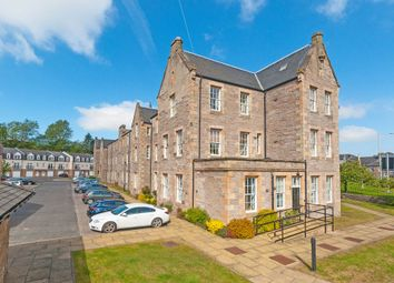 Thumbnail 3 bed flat for sale in 3 Rosslyn House, Perth