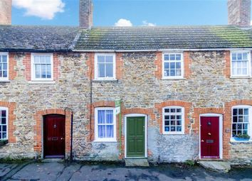 Thumbnail 1 bed cottage to rent in Ferndale Street, Faringdon, Oxfordshire