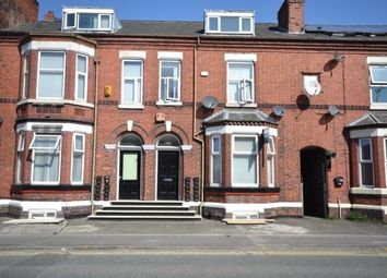 Thumbnail 1 bed flat to rent in 35 - 37 Wilson Patten Street, Warrington
