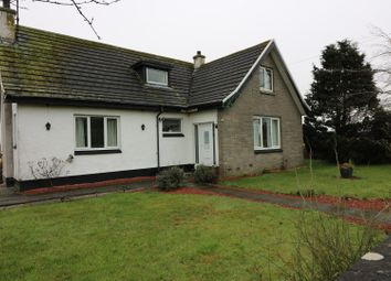 Thumbnail 4 bed detached house for sale in Kippen, Stirling