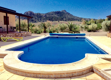 Thumbnail 6 bed country house for sale in Villena, Alicante, Valencia, Spain