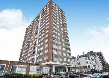 Thumbnail 2 bed flat for sale in Westcliff Parade, Westcliff-On-Sea, Essex