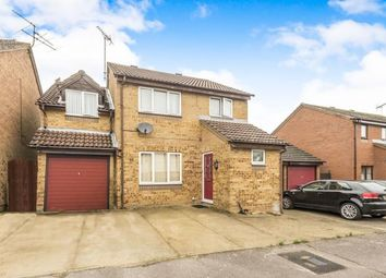 Thumbnail 5 bed detached house for sale in Boxfield Green, Stevenage, Hertfordshire, England