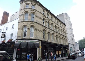 Thumbnail Room to rent in St. Nicholas Street, Bristol