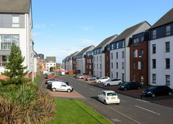 Thumbnail 2 bed flat to rent in Ferrygait Crescent, Muirhouse, Edinburgh