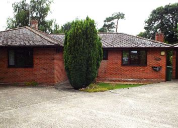 Thumbnail 3 bed bungalow for sale in Greyroofs, Cliff Crescent, Shalford