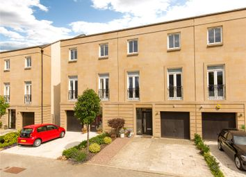 Thumbnail 5 bed terraced house for sale in 7 Larkfield Gardens, Trinity, Edinburgh