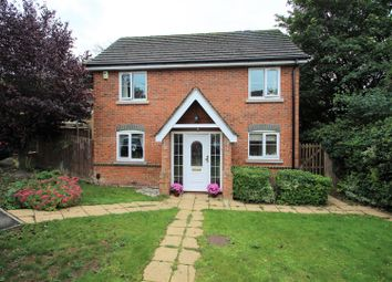 3 bed detached house for sale in Falcon Rise, Downley, High Wycombe HP13