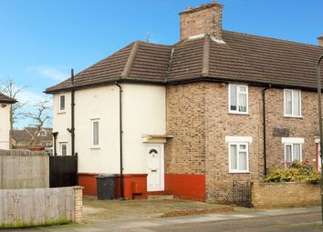 2 bed terraced house for sale in Victoria Road, Mitcham CR4