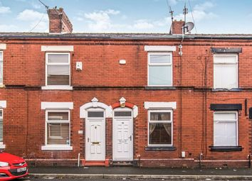 Thumbnail 2 bedroom terraced house to rent in Hawthorn Street, Audenshaw, Manchester