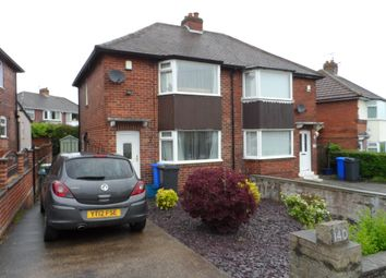 Thumbnail 2 bed semi-detached house to rent in Hopefield Avenue, Frechville, Sheffield