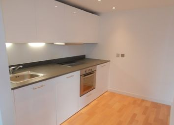 Thumbnail 3 bed flat to rent in Queens Road, Nottingham