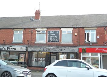 Thumbnail 3 bed flat to rent in High Street, Upton
