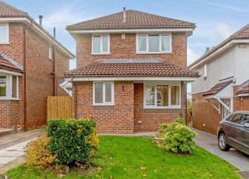 Thumbnail 3 bed detached house for sale in Carpenters Way, Rochdale
