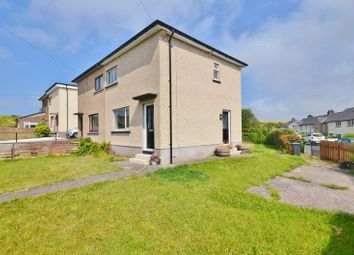 Thumbnail 2 bedroom semi-detached house for sale in Gilgarran View, Distington, Workington