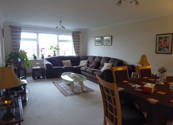 Thumbnail 2 bed flat for sale in The Rutts, Bushey, Bushey
