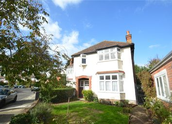 Thumbnail 3 bed property to rent in Ramillies Road, Chiswick, London