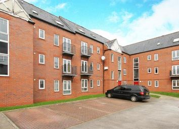 Thumbnail 1 bed flat for sale in The Studios, School Board Lane, Chesterfield, Derbyshire