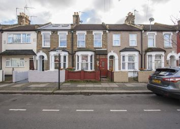 Thumbnail Terraced house for sale in Patrick Road, Plaistow