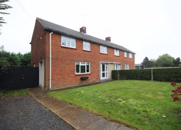 Thumbnail 3 bed semi-detached house to rent in Navestockside, Brentwood