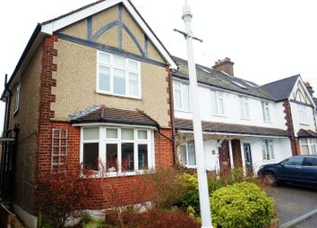 Thumbnail 3 bed end terrace house for sale in Cambridge Road, St. Albans