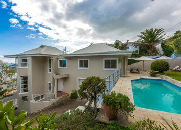 Thumbnail 4 bed detached house for sale in Medburn Road, Atlantic Seaboard, Western Cape
