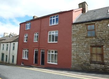 Thumbnail 3 bed cottage for sale in Front Street, Alston Cumbria