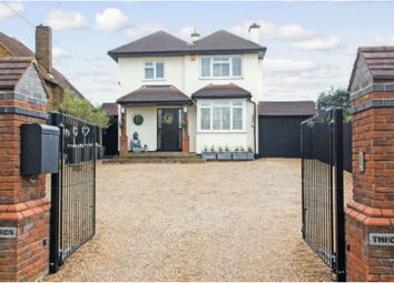 5 bed detached house for sale in Chalk Road, Higham, Rochester ME3