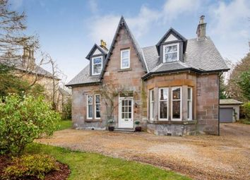 Thumbnail 4 bed detached house for sale in East Kilbride Road, Clarkston, Glasgow, East Renfrewshire