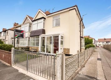 Thumbnail 4 bed semi-detached house for sale in Ellerbeck Road, Thornton-Cleveleys