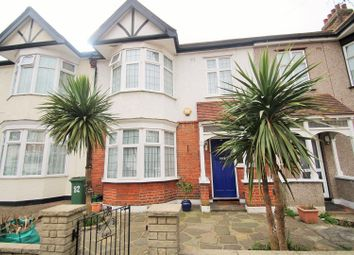 Bute Road, Ilford IG6. 3 bed terraced house for sale