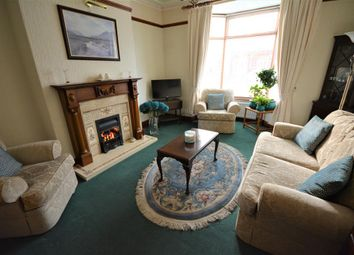 Thumbnail 3 bed terraced house for sale in Staindrop Road, West Auckland
