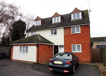 Thumbnail 1 bed flat to rent in Ware Road, Hoddesdon