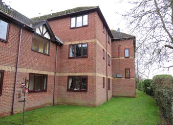 Thumbnail 1 bedroom property for sale in The Crescent, Eastleigh