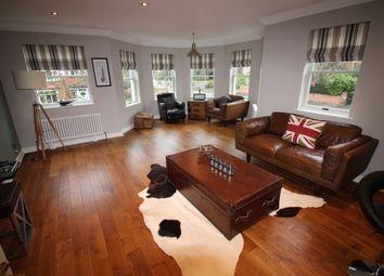 Thumbnail 2 bedroom flat to rent in Coniscliffe Road, Darlington