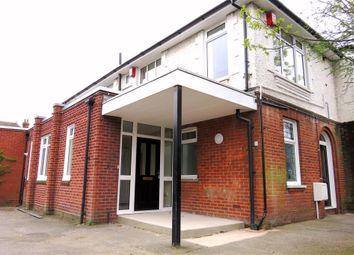 Thumbnail 2 bed flat to rent in Woodbridge Road East, Rushmere St. Andrew, Ipswich