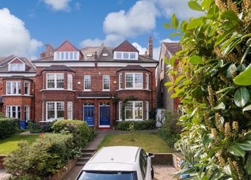 Thumbnail 4 bed semi-detached house to rent in Townley Road, East Dulwich