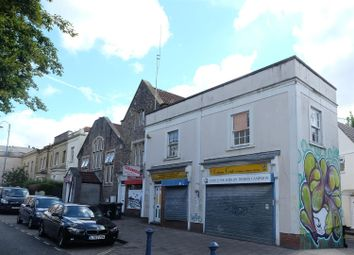 Thumbnail 2 bed terraced house for sale in Grosvenor Road, St. Pauls, Bristol
