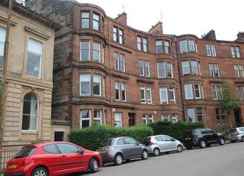 Thumbnail 3 bed flat to rent in Wilton Street, Glasgow