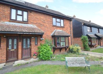 Thumbnail 2 bed semi-detached house for sale in Heywood Avenue, Maidenhead, Berkshire