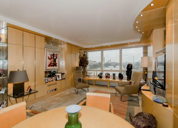Thumbnail 2 bed flat for sale in Peninsula Heights, Albert Embankment, Lambeth, London