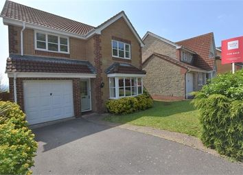 4 bed detached house for sale in Abbotswood, Kingsteignton, Newton Abbot, Devon. TQ12