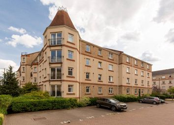 Thumbnail 3 bed flat for sale in 25/6 Sinclair Place, Edinburgh