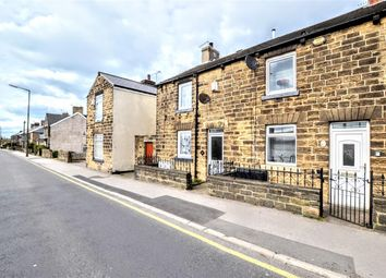 Thumbnail 2 bed terraced house for sale in Sheffield Road, Hoyland, Barnsley